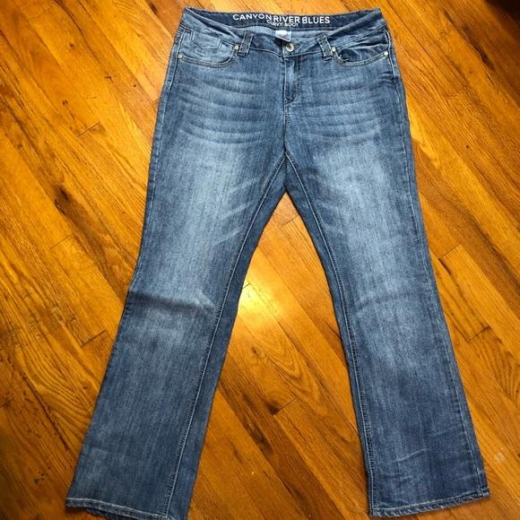 miglior sito web estremamente unico outlet in vendita Canyon River Blues Jeans   Boot Cut Size 12   Poshmark